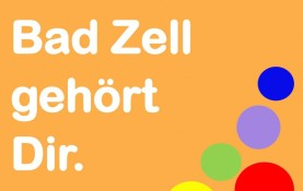 Bad Zell gehört dir